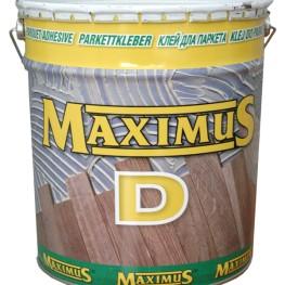 Maximus D Top
