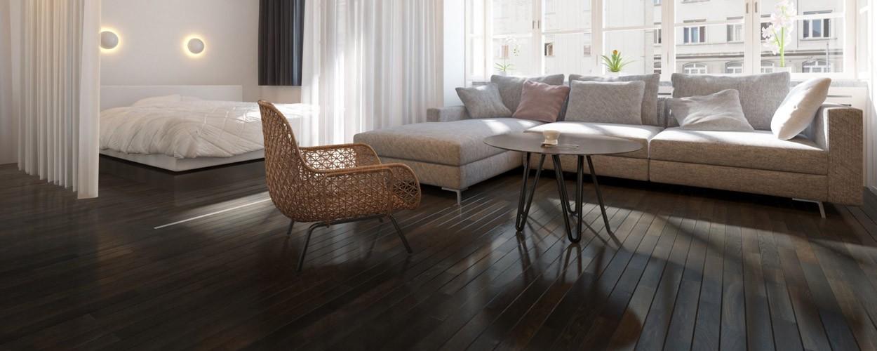 Podłogi drewniane Jawor Parkiet